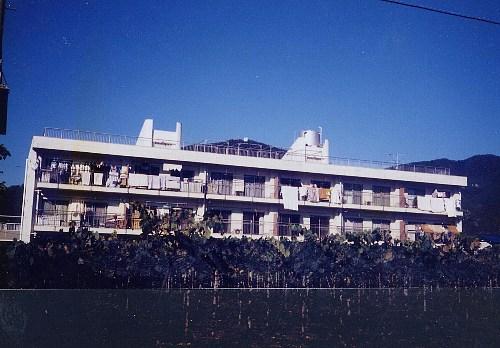 福江ビル外観写真
