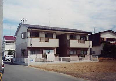 クレールICHIKAWA外観写真