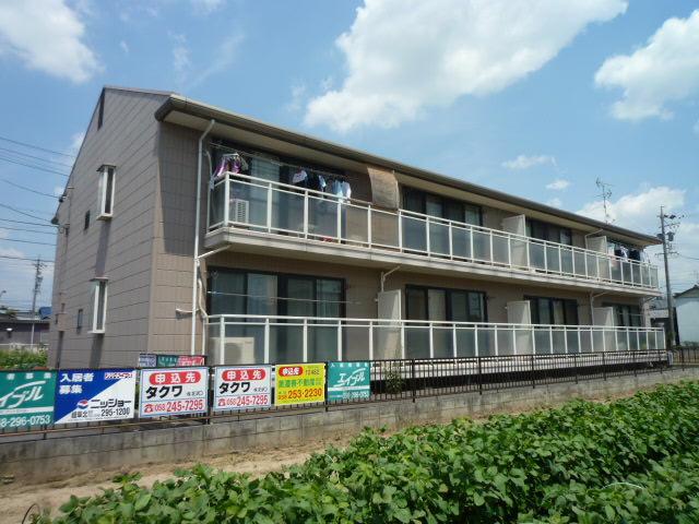 グランディール矢島外観写真