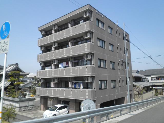 ASOKA・ビル外観写真