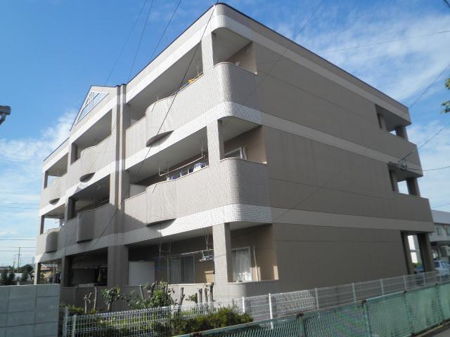 サンテラスNAWA Ⅴ外観写真