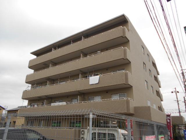 カサグランデ壱番館外観写真