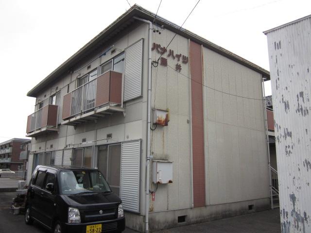 パナハイツ藤井外観写真