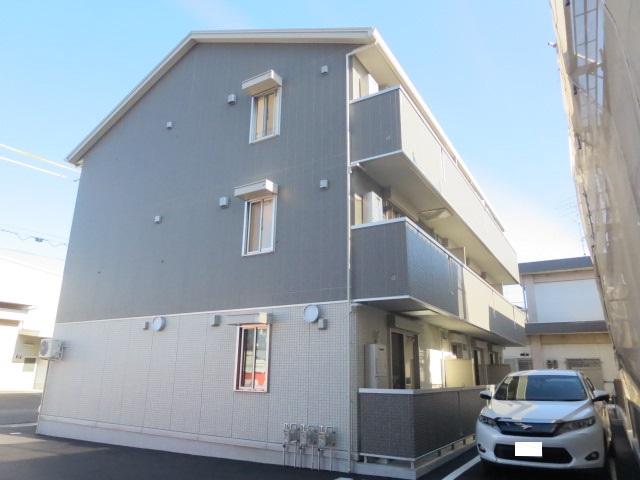 仮)D-room岐阜市本荘西外観写真