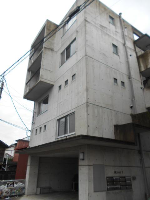 M-net.1外観写真