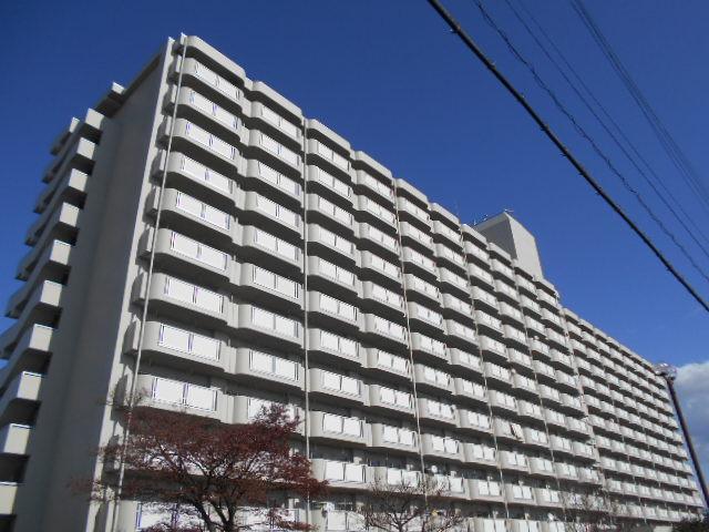 ビレッジハウス岐阜タワー外観写真