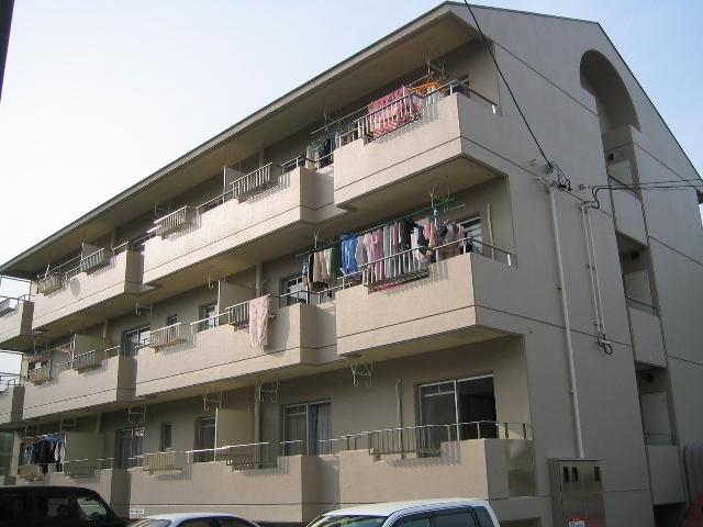サンハイム阿倉川外観写真