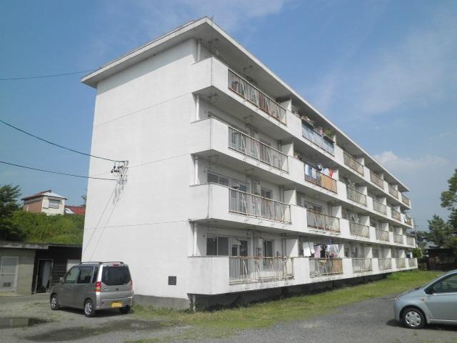 ロイヤル東海 川越中駒ビル外観写真
