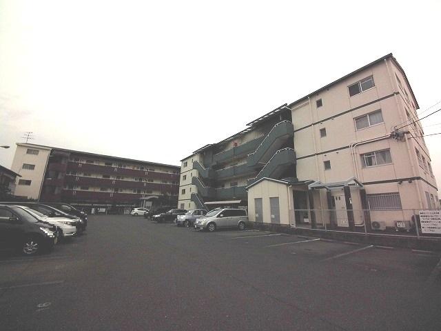 ソシアルドミール(東館)外観写真