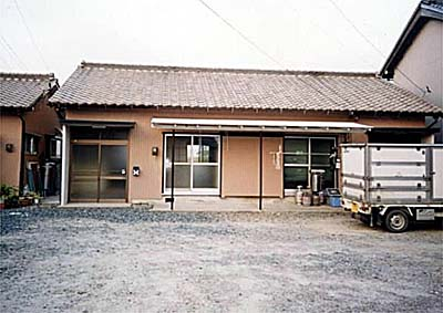 田中様借家(八田)外観写真