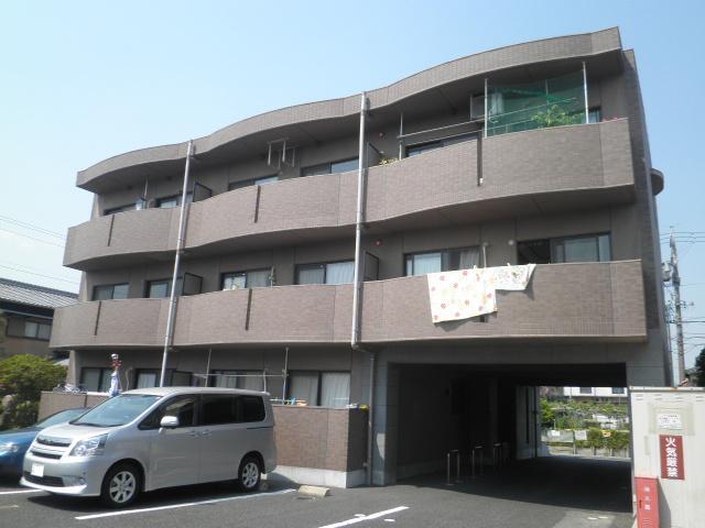 Grande Tokiwa(グランデトキワ)外観写真