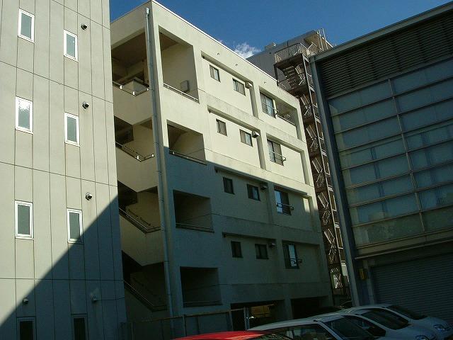 生川コーポ外観写真
