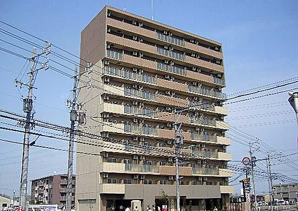 will Do 四日市白須賀(ウィルドゥー ヨッカイチ)外観写真