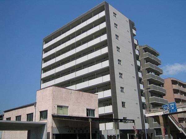 S-FORT四日市元町(エスフォートヨッカイチモトマチ)外観写真