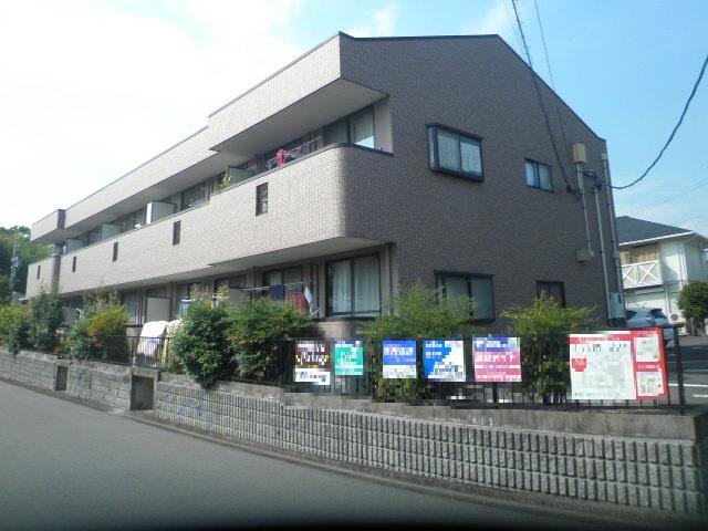 マ・メゾン藤ヶ丘 B外観写真