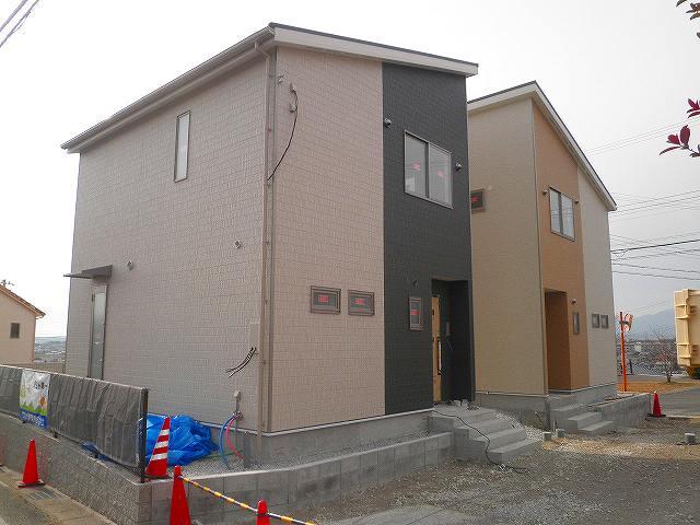 稲垣様戸建賃貸住宅外観写真