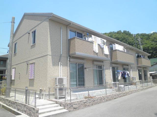 セジュールKAMAYA2010外観写真