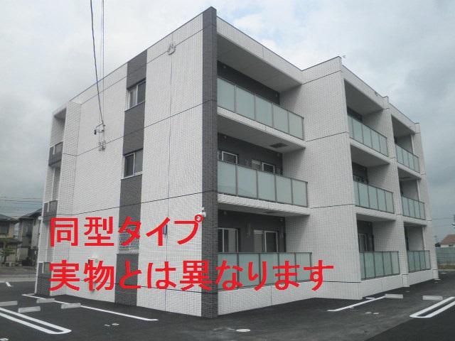 仮)伊藤マンション外観写真
