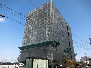 サンマンション シェフォール富田外観写真