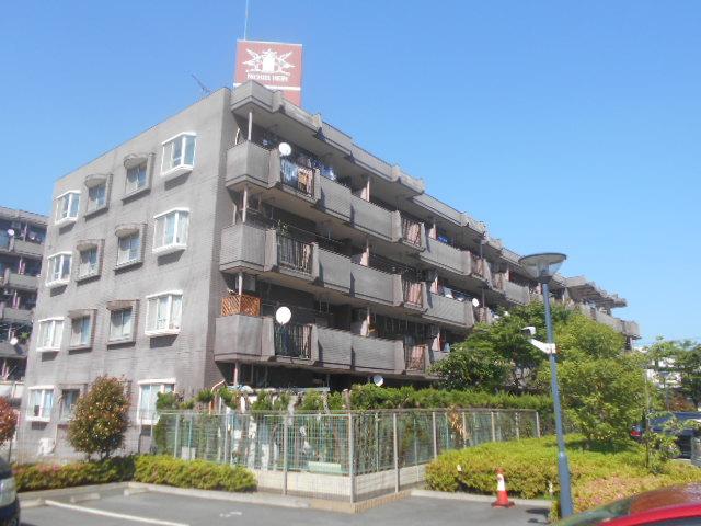 リバティ宮竹弐番館外観写真