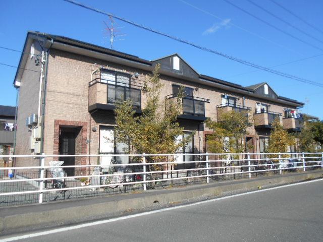 BrancheシャトーNakagawaXⅠ外観写真