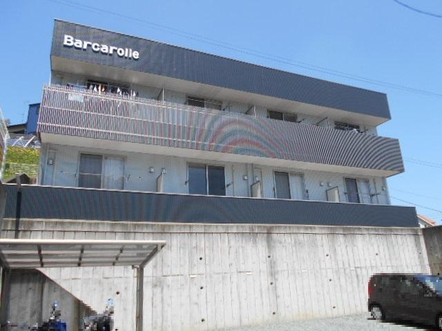 バルカロール外観写真