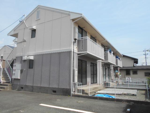 セジュール高井 B外観写真