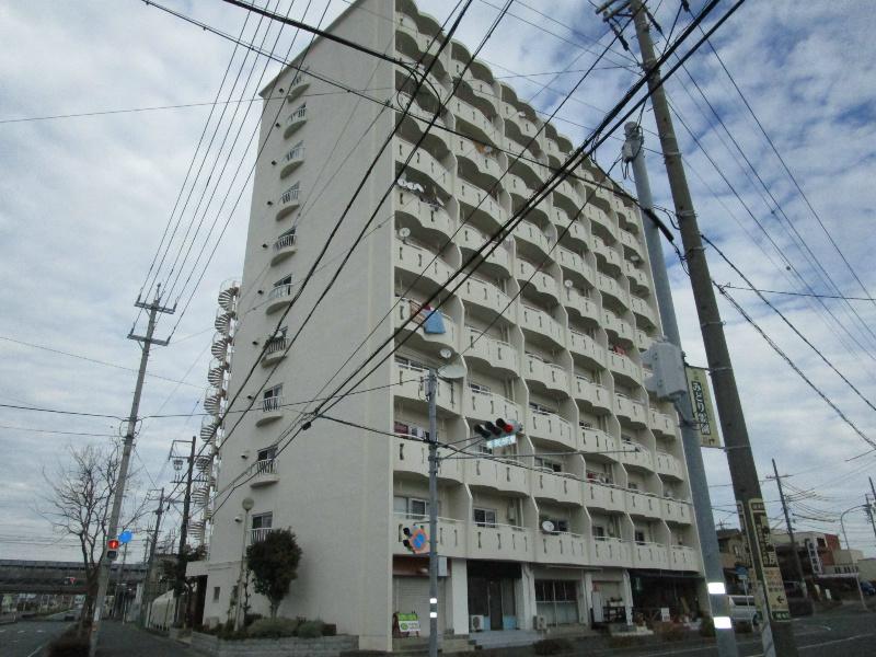 ビレッタ第2浜松外観写真