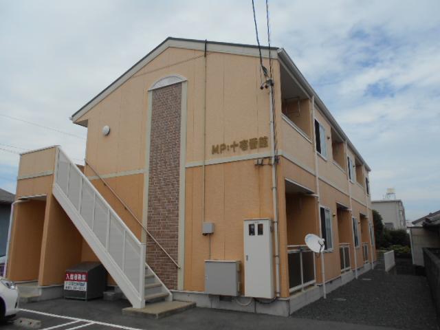 MP十壱番館外観写真
