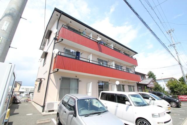 和田の家ポラリス外観写真