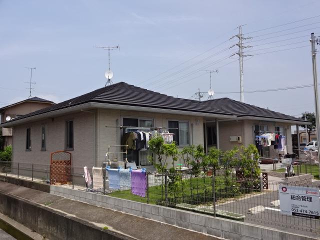 名塚町貸家 B外観写真