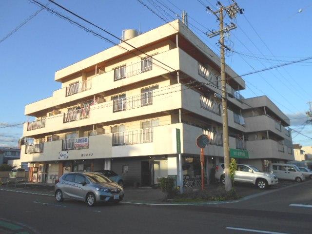西塚ハイツ外観写真