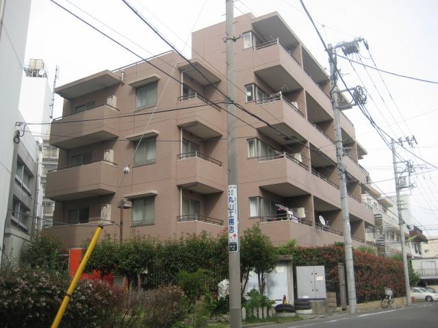 フォレシティ桜新町外観写真