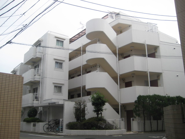 TOP桜新町第2外観写真