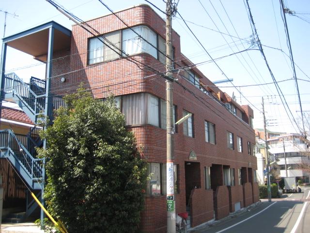 ロイヤルコート桜新町外観写真