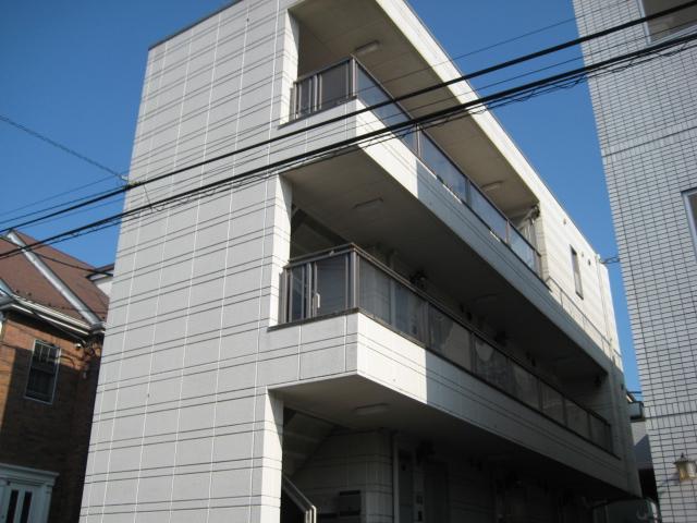 ヴェリテ桜新町外観写真