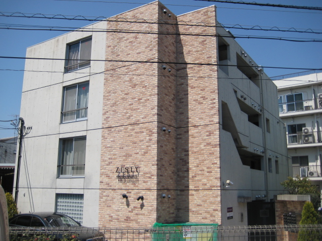 ZESTY桜新町外観写真