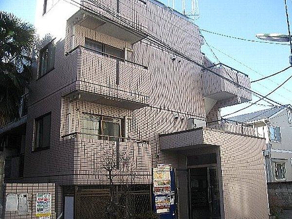 エルヴィーナ桜新町外観写真