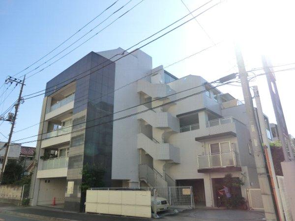 フォレシティ桜新町α外観写真