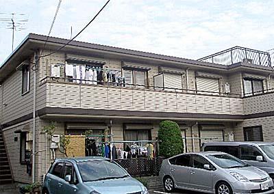 宗田ビレッジ外観写真