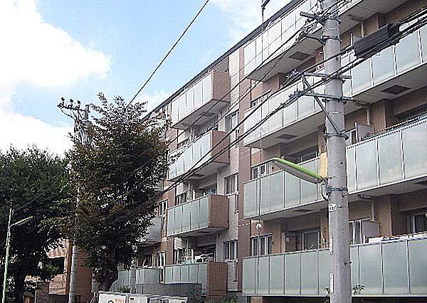 ジェイパーク桜新町Ⅱ外観写真