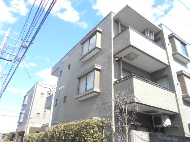 コスモスパジオ世田谷桜丘外観写真