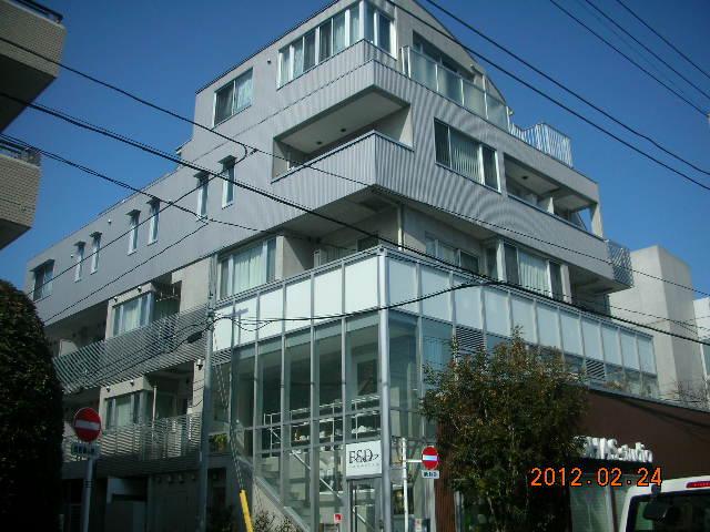 Iida Annex Ⅷ外観写真