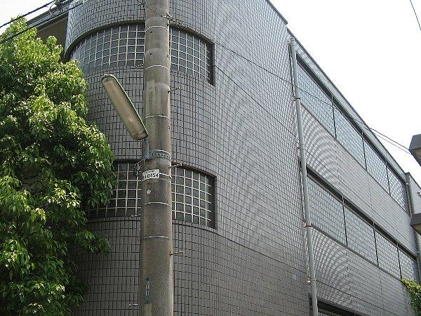 レジデンシア世田谷外観写真