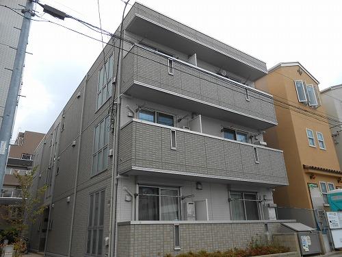 ブランシェ桜新町外観写真
