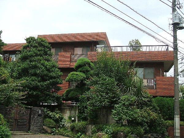 グリーンヴィラ駒沢外観写真