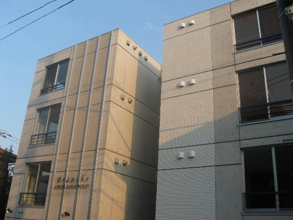 Branche桜新町外観写真