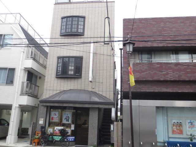小川ビル外観写真
