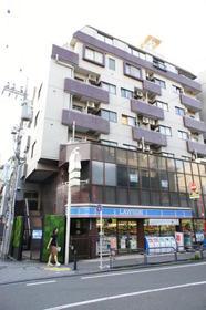 KAWANO SHIMOKITA SOUTH外観写真