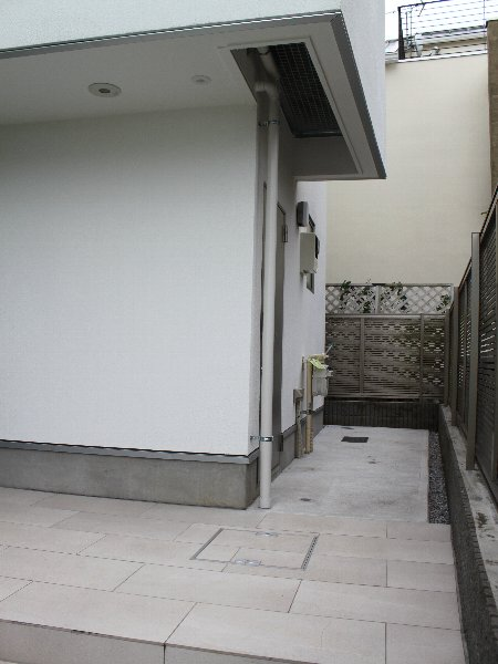 SUTADIO外観写真